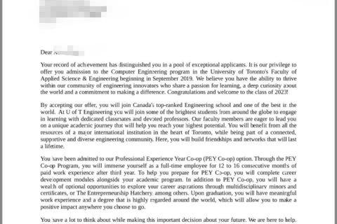加拿大多伦多大学