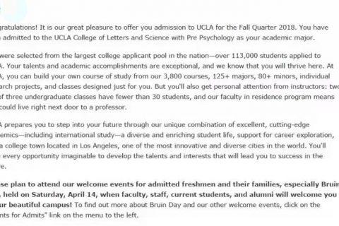 美国UCLA(加州洛杉矶)大学